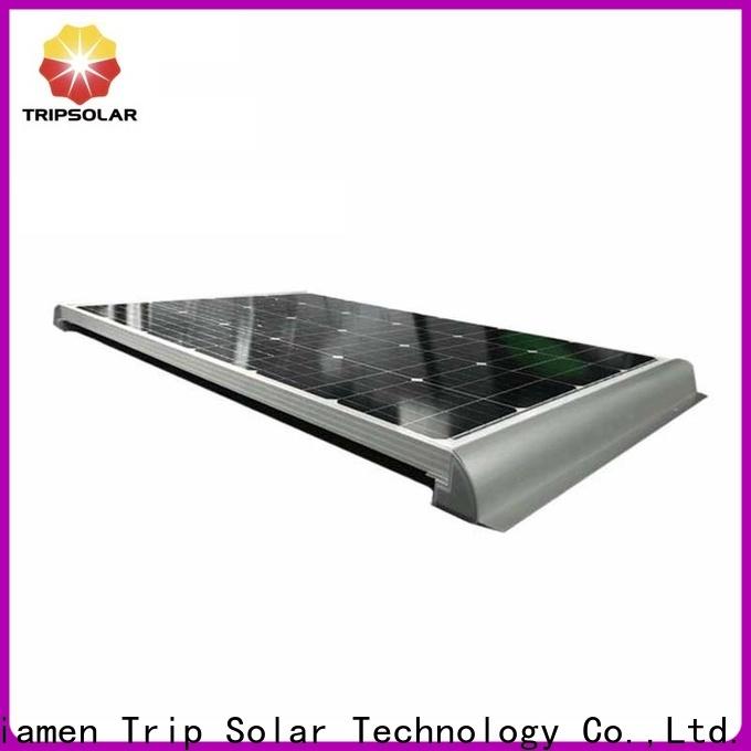 Best rv solar panel mounting rails factory