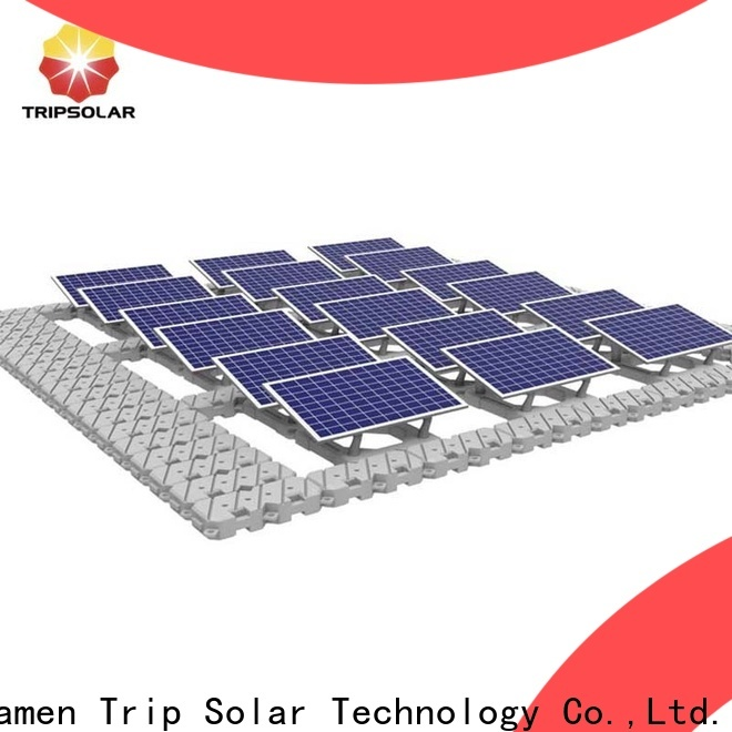 Latest floating solar structure manufacturers manufacturers